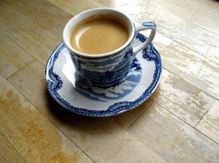 Tid for kaffe?